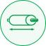 Flexonyomógépek, tekercsvágók, laminálók gyártása | Šířka