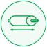 Flexonyomógépek, tekercsvágók, laminálók gyártása | Ширина