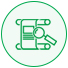 Flexonyomógépek, tekercsvágók, laminálók gyártása | Sistem de urmărire
