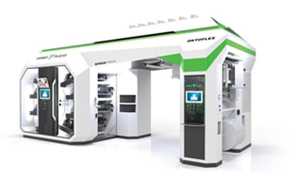 Flexonyomógépek, tekercsvágók, laminálók gyártása | Hauptmerkmale unserer Maschinen
