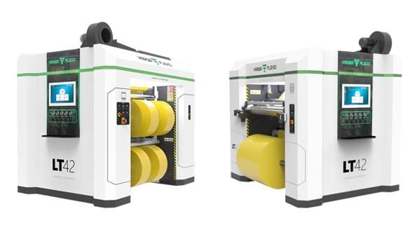 Flexonyomógépek, tekercsvágók, laminálók gyártása   Dva plnohodnotné stroje za cenu jednoho!