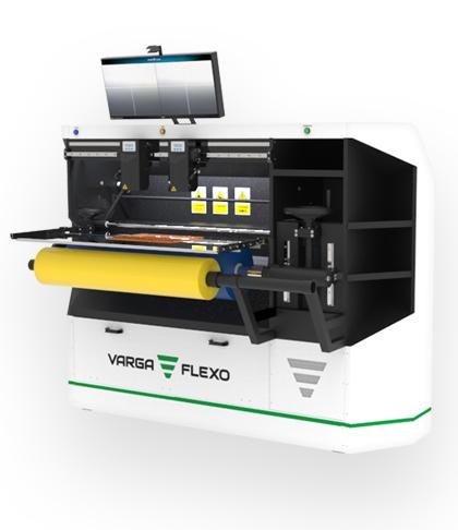 Lepenie štočkov For flexographic printing press lepenie-stockov