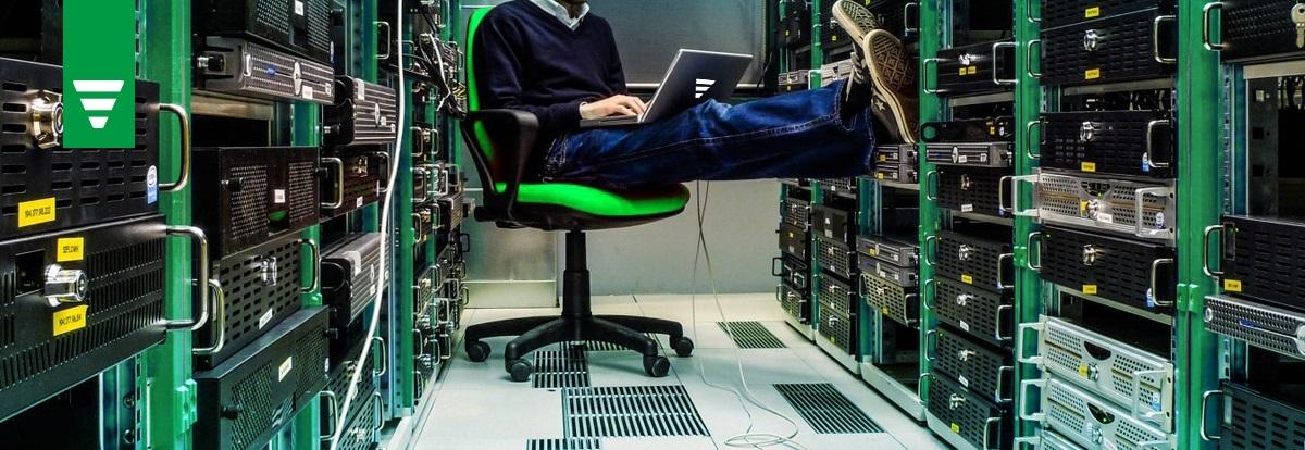 IT rendszergazda