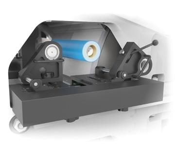 Flexonyomógépek, tekercsvágók, laminálók gyártása   Sleeve system