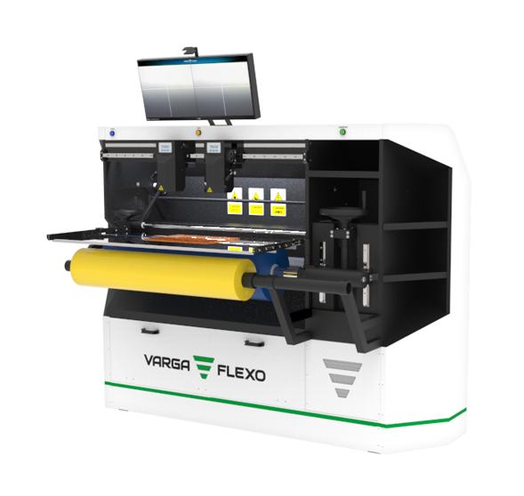 Flexonyomógépek, tekercsvágók, laminálók gyártása | Plate Mounting